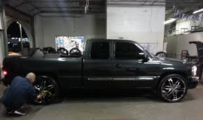 Rent To Own Wheels, The Truck Store | Trucks Accessories And ...