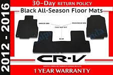 floor mats carpets for honda cr v ebay