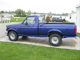 100 Ford Truck Tires Help With Tire WIDTH Selections What Is The Skinniest Tires I