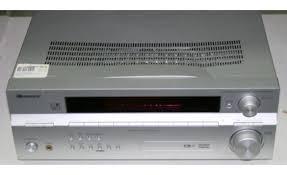 AMPLIFIER PIONEER VSX 416 S Buy Home Entertainment