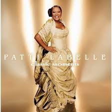 Patti LaBelle Classic Moments