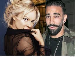 100 Pam Anderson House Ela Back With French Soccer BF Despite Red Flags TMZcom