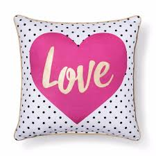 Oversized Throw Pillows Target by Cheap Valentine U0027s Day Products At Target Popsugar Smart Living