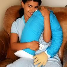 The Boyfriend Arm Pillow