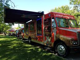 100 Food Trucks In Sacramento Cowtown Creamery AList