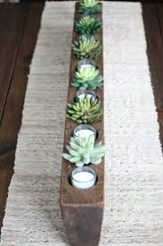 Kitchen Table Centerpiece Ideas For Everyday by Top 25 Best Dinner Table Decorations Ideas On Pinterest Party