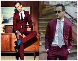 Mens Fashion 2017 Trendy Men Suits