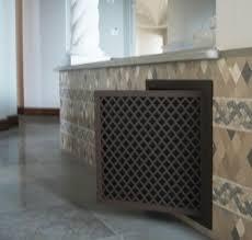 custom metal registers and air return grilles vent covers unlimited