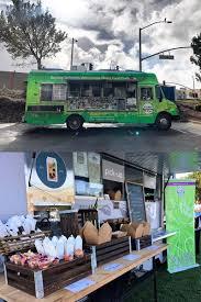 100 Food Trucks Sf Little Green Cyclo Home
