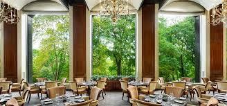 Nyc Restaurant Park Lane Hotel