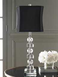 Tahari Home Lamps Crystal by Everything Is Illuminated With New Table Lamps Culturemap Houston