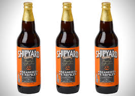 Shipyard Pumpkin Ale Recipe by The 25 Best Pumpkin Beers To Drink This Fall Season Hiconsumption