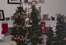 Rotating Color Wheel For Christmas Tree by Suldog O Christmas Trees