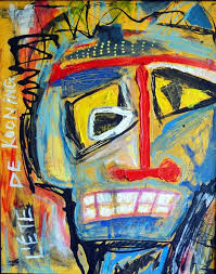 Beautiful Examples Of Abstract Expressionism Art Works 5