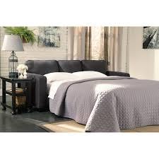 Levon Charcoal Sofa Canada by Ashley Hannin Sleeper Sofa Laryn 51902qsslch 3piece Living Room