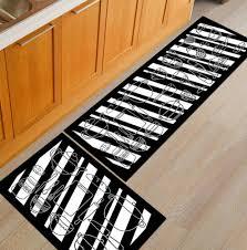 teppiche teppichböden küchenläufer waschbar küchenteppich