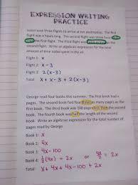 Online Algebra Tiles Factoring by Math U003d Love Translating Words Into Symbols Coloring Notes