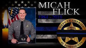 Deputy killed three officers injured in Colorado Springs shooti