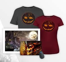 Halloween Wars Wiki by L U0027ombre Du Roi Dément Est Disponible Guildwars2 Com