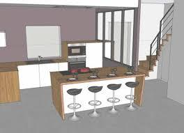 cr馥r sa cuisine sur mesure indogate cuisine en u plan throughout créer sa cuisine sur