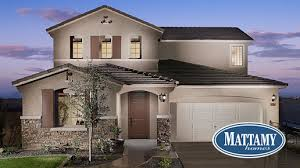 Arizona New Homes Today Mattamy Homes