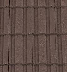 redland 49 roof tile 02 brown roofing outlet