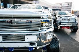 99 Luke Bryan Truck PHOTOS The Best Chevy And GMC Trucks Of SEMA 2017