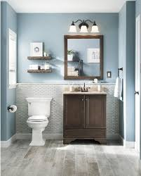 Best Paint Color For Bathroom Cabinets by Best 25 Blue Bathrooms Ideas On Pinterest Blue Bathroom Paint