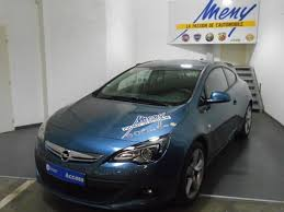 opel astra 3 portes occasion ouest auto