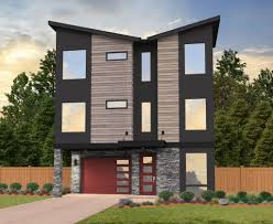 100 Modern House 3 Blandena