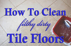 she s a filthy floor