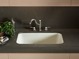 Kohler Whitehaven Sink Home Depot by Sinks Amazing Kohler Stainless Steel Farm Sink Kohler Stainless