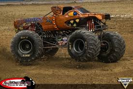 100 Monster Trucks Videos 2013 Brutus Wiki FANDOM Powered By Wikia