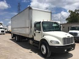 100 Used Trucks In Houston Freightliner TX For Sale On