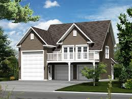 Garage With Apartments by Rv Garage Apartment Plan 072g 0035 Pinteres