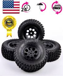 4X RC 1:10 Short Course Truck 12mm Hex Tires&Wheel 107mm For TRAXXAS ... Jual Traxxas 680773 Slash 4x4 Ultimate 4wd Short Course Truck W Rc Trucks Best Kits Bodies Tires Motors 110 Scale Lcg Electric Sc10 Associated Tech Forums Kyosho Sc6 Artr Best Of The Full Race Basher Approved Big Squid Car And News Reviews Off Road Classifieds Pro Lite Proline Ford F150 Svt Raptor Shortcourse Body