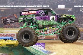 Monster Trucks Hit UAE This Weekend (video) - Motoring Middle East ...