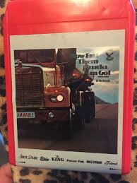 Truck Driving Music 8-track | Etsy Best Spooky Country Music Songs Dick Curlesss Maine Truck Driving Jobs On Twitter Sotimes The Best Therapy Is A Long Pin By Trucking Careers Owning Company Pinterest Bill Kirchen The King Of Dieselbilly Centrum Stock Photos Images Alamy Stagetruck Transport For Concerts Shows And Exhibitions 16 Greatest Driver Hits Full Album 1978 Youtube Movin Out Walcott Truckers Jamboree Celebrating Trucking With Book Reviews Red Simpson Roll Lp As Trans Queer Truck Driving Gal I Wanted Truckers Music Cd Fedex Express Driver Earns Grand Champion Award At National