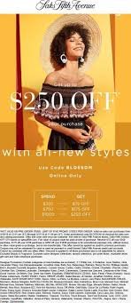 Saks Fifth Avenue Coupons - $75-$250 Off $350+ Today Luxury 4 Him Coupon Code Skintology Deals Off 5th Coupons Shopping Deals Promo Codes November 2019 Windows Christmas And Holiday Decoration Saks Fifth Avenue 20 Off Printable Coupon Alcom Stella Mccartney Lily Stella Mccartney Floral Print Scarf Fifth Avenue Shipping To Canada Four Star Mattress Black Friday Brooks Brothers Mens Shirts October 30 Off Free Great Smoky Railroad Gigi Wwwcarrentalscom Black Friday Sale Blacker Locations Bowling Com Promo