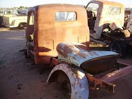 100 1953 Dodge Truck Parts 12 53DT8028C Desert Valley Auto