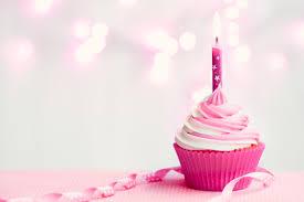 Birthday Cupcake Wallpapers Desktop Background