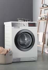 nouveauté mondiale d electrolux le premier combiné lave sèche