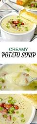 Crock Pot Potato Soup Mama by Best 25 Creamy Potato Soup Ideas On Pinterest Potatoe Soup