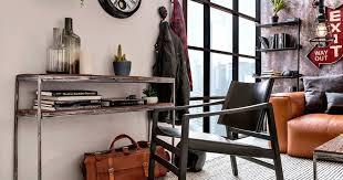 industrial style einrichten im factory look segmueller de