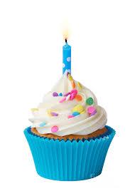 Cupcake graph Birthday Cupcake by Ruth Black