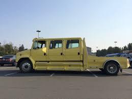 100 6 Door Truck Freightliner Door Custom Custom Ordered Door Freightl Flickr