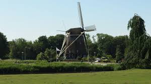 100 Windmill.com Guide To The Windmills Of Amsterdam