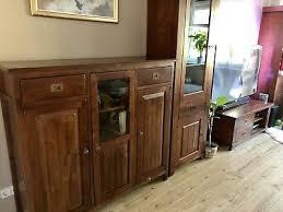 wohnzimmer echtholz wohnzimmermöbel kolonialstil