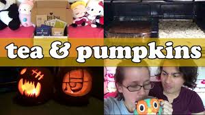 Pumpkin Pasties Recipe by Sipsby Tea U0026 Pumpkin Pasties Weekly Vlog Youtube