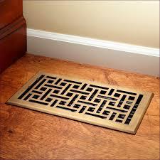 Wooden Floor Registers Home Depot by Living Room Contemporary Floor Register Covers Copper Floor